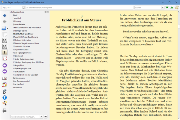 Calibre-eBook-Viewer