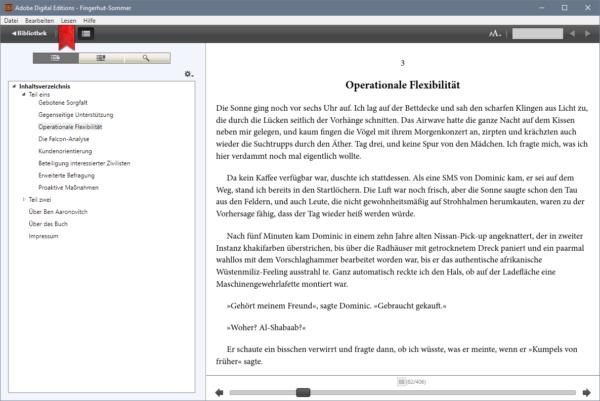 Adobe Digital Editions