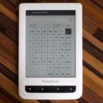 PocketBook622-Taschenrechner