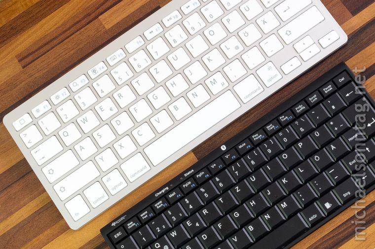 Anker-Keyboad_und_GeneralKeys-Keyboard