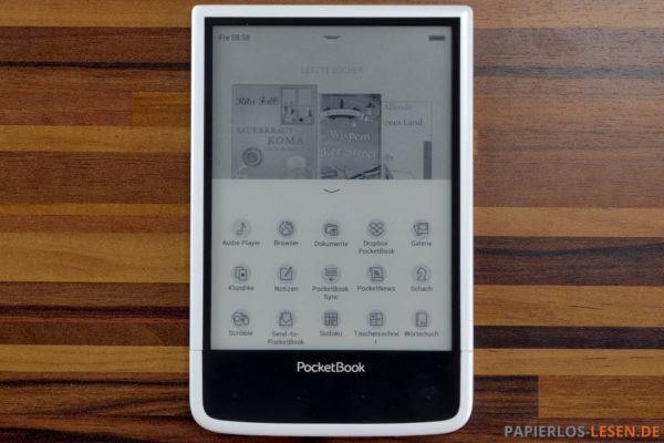 PocketBook-Ultra_Startseite_Apps