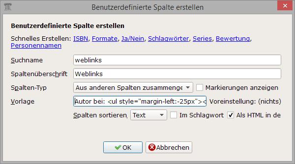 calibe_eigene-spalte_weblinks-fertig