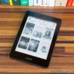 Testbericht: Kindle Voyage