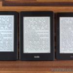 Neue Firmware 5.6.1 für Kindle, Kindle Paperwhite und Kindle Voyage