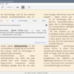 Kindle für PC: Markieren und Nachschlagen