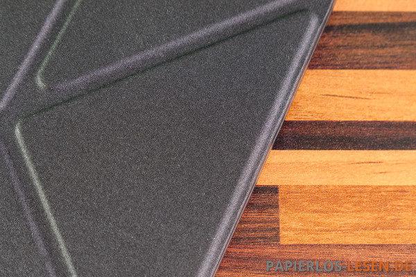 MoKo Origami - Detail