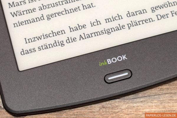 InkBook Classic 2 - Hometaste
