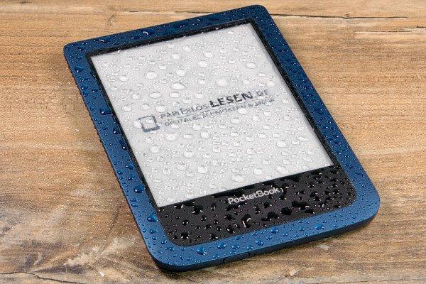 Abbildung des PocketBook Aqua 2