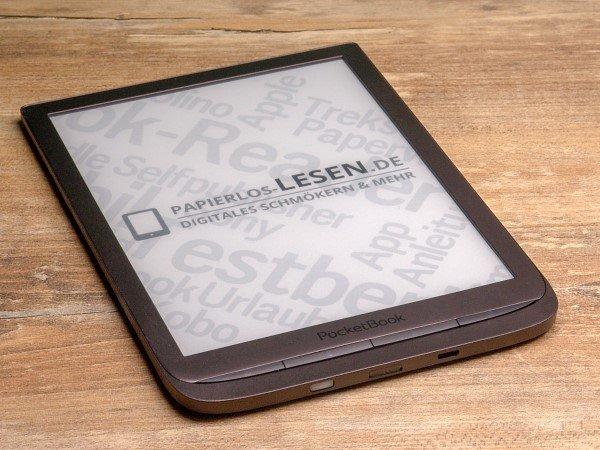 Abbildung des PocketBook InkPad 3