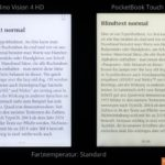 Smartlightvergleich: Standardeinstellung der Farbtemperatur