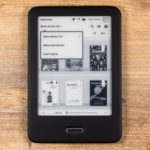 Sammlungen, Ordner oder alle eBooks anzeigen