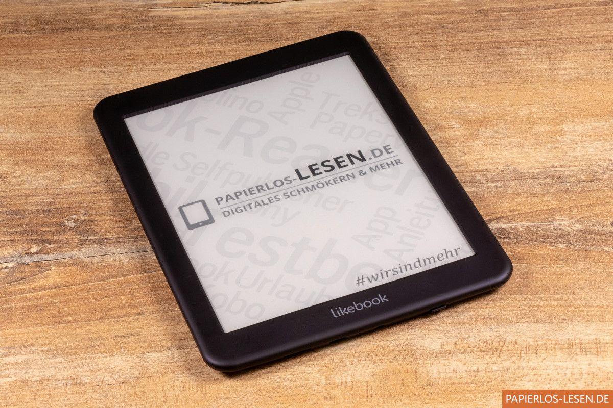 Ebook Reader Ohne Beleuchtung | Die Grosse Ereader Ubersicht 2018 Papierlos Lesen