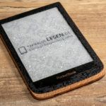 PocketBook Touch HD 3 mit Wasserschutz